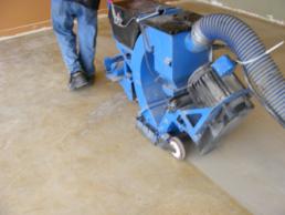 Essex Floor Preparation